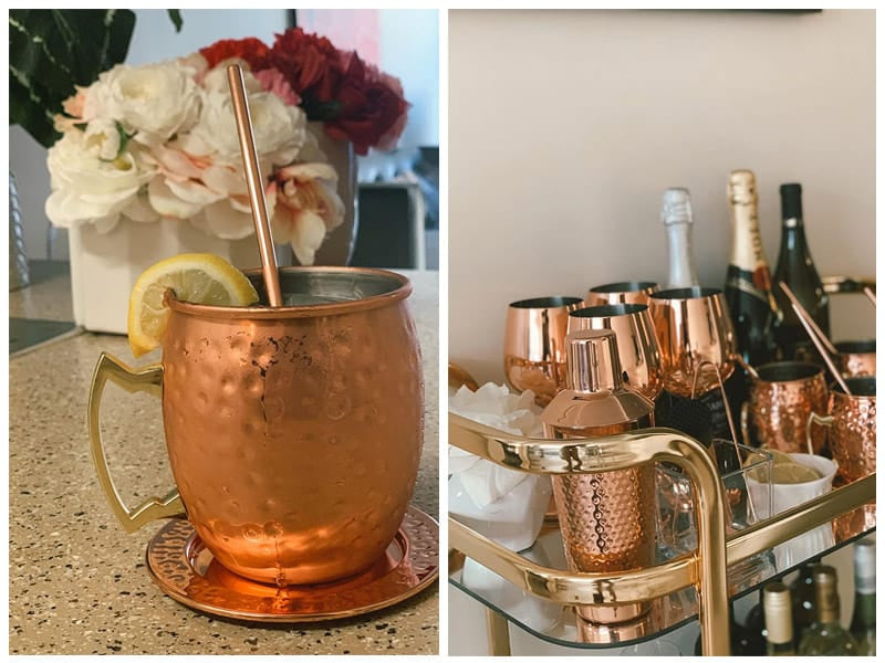 PG Moscow Mule Mugs review