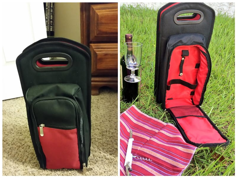 Kovot Wine Bag review