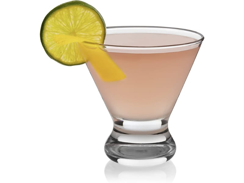 Libbey Cosmopolitan Martini Glass