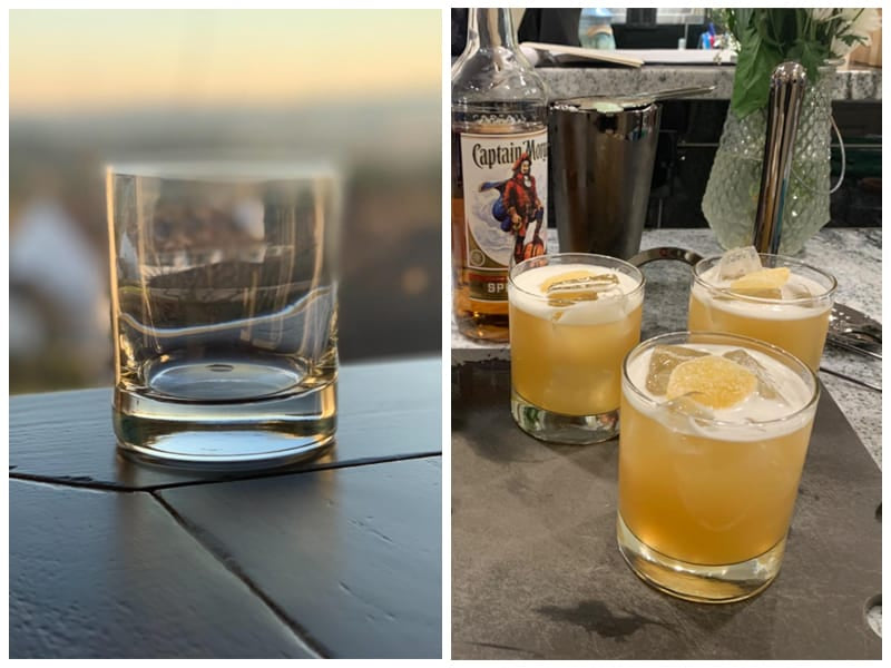 Luxu Old Fashioned Whiskey Glasses review