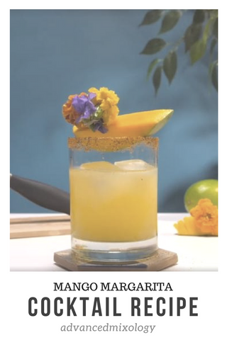 5 Fruity Cocktails to Make Your Ladies' Night In More Exciting