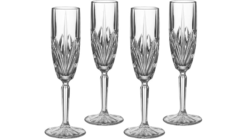 Marquis by Waterford Champagne Flutes