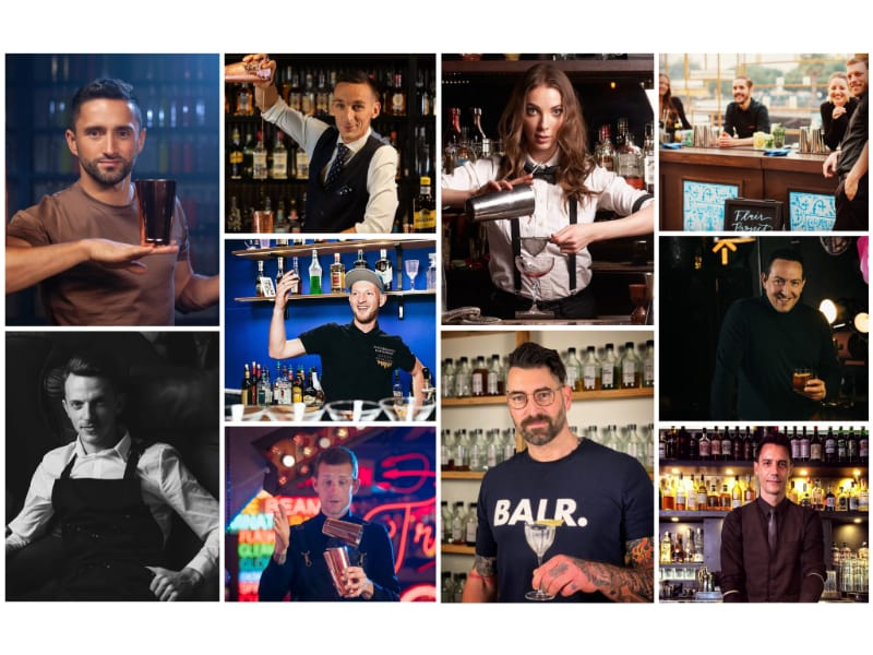 Best Mixologists and Bartenders of January 2021