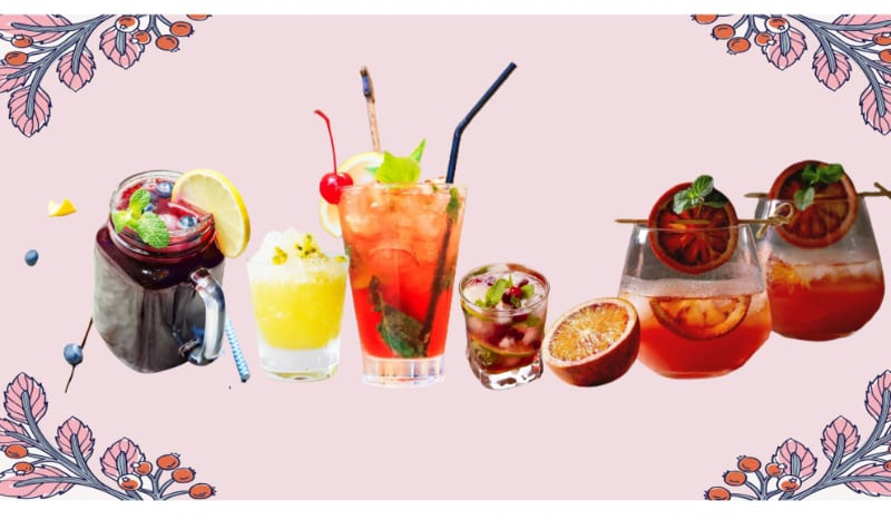 10 Best Non-Alcoholic Mother's Day Drinks Your Mom Will Love