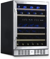 NewAir AWR-460DB Wine Cooler