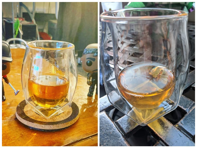 Norlan Whiskey Glass review