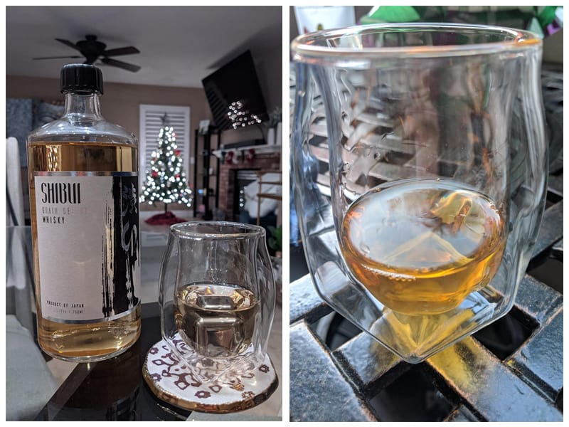 Norlan Whisky Nosing Glass review