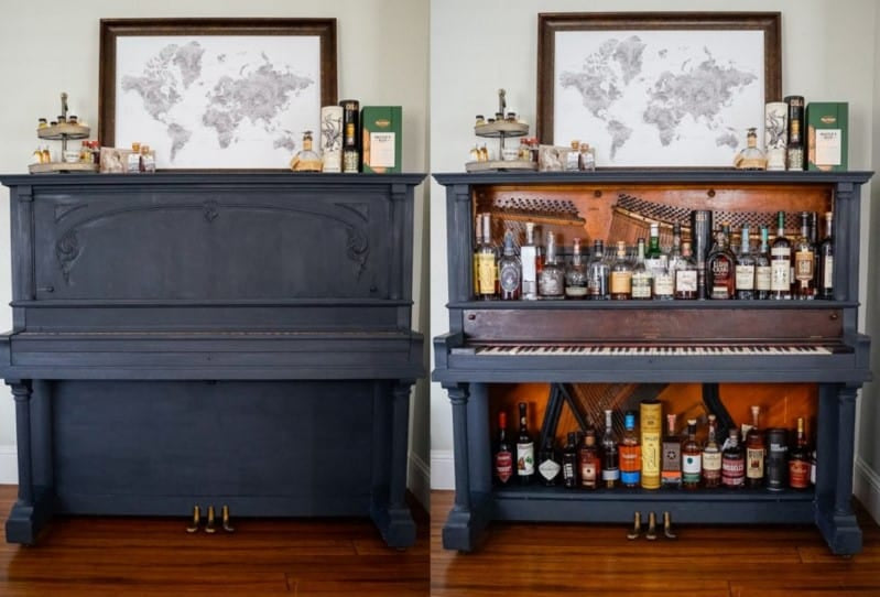 Old Piano Bar - Image by Lifeonbeacon.com