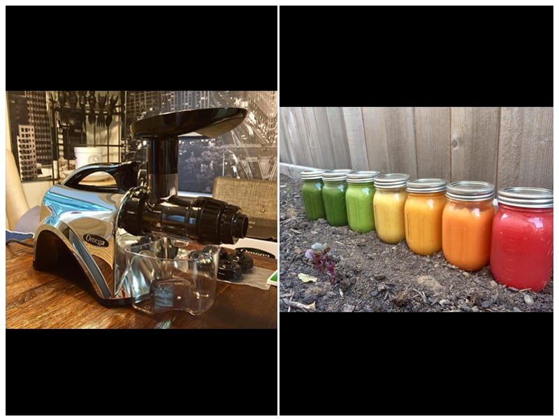 Omega NC900HDC Celery Juicer review