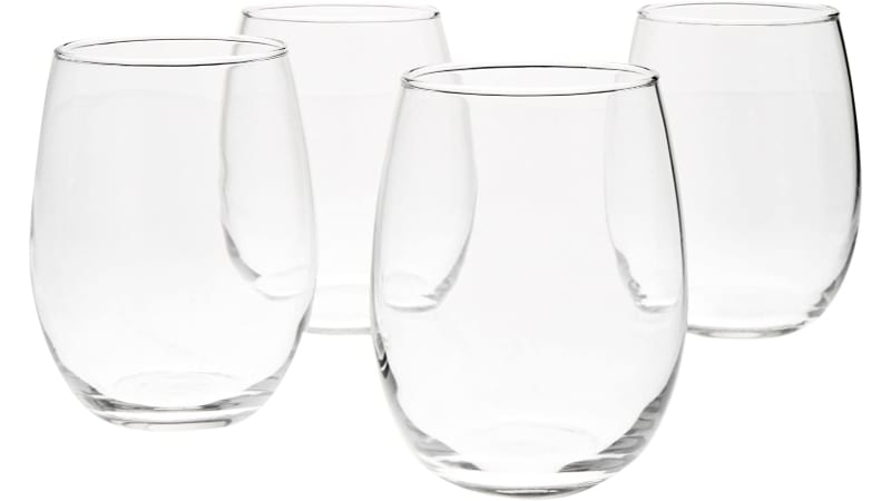 Oojami Wine Glasses