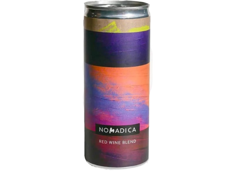 Red Blend by Nomadica
