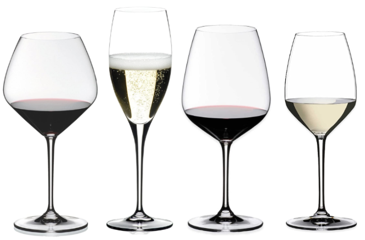 Is Riedel Crystal Or Glass? The truth of Riedel Wine Glasses