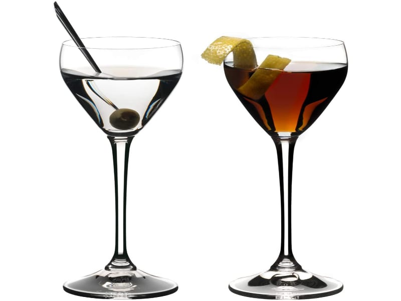 Riedel Drink Specific Glassware