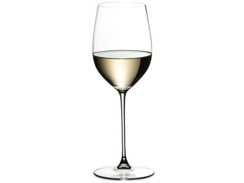 Riesling wine glasses
