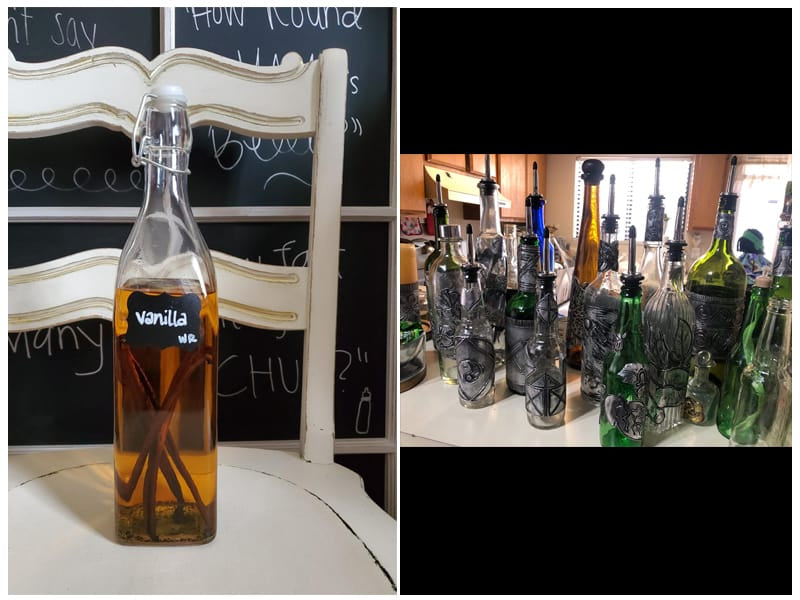 Stainless Steel Liquor Pourers review