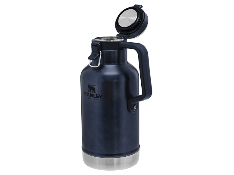 Stanley Classic Easy-Pour Insulated Beer Growler