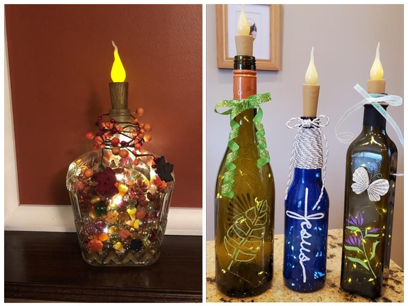 Supernight Wine Bottle Lights review