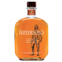 Jefferson Reserve Small Batch Bourbon