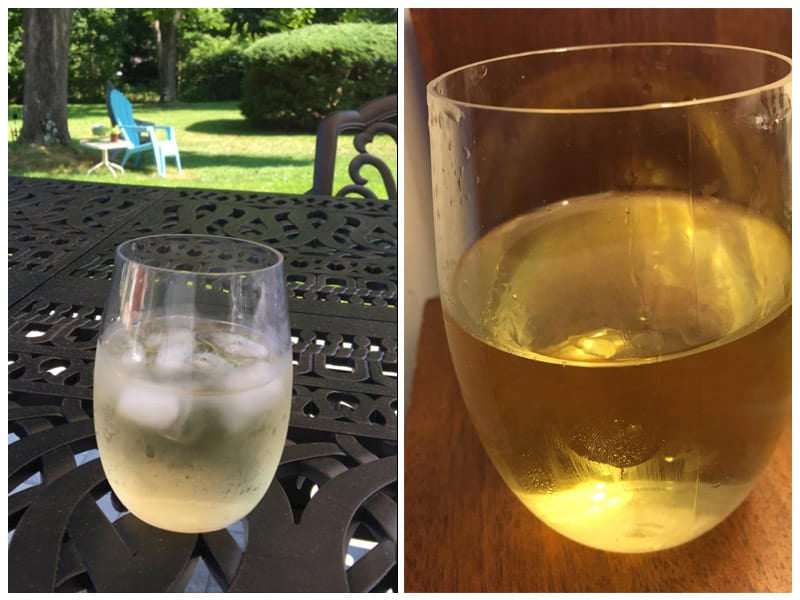 TaZa Unbreakable Stemless Wine Glasses review