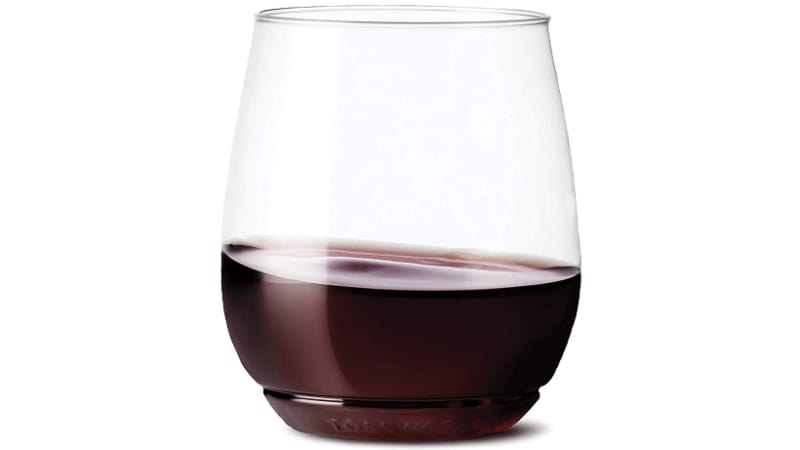 TOSSWARE Vino Wine Glass