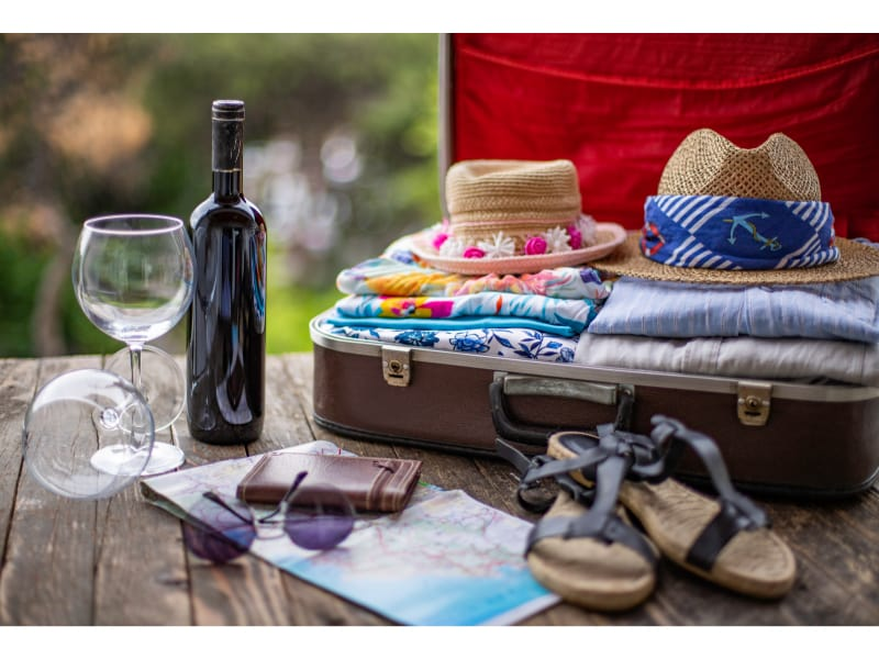 Flying With Wine Confidently: How To Check-In Wine On Flights?