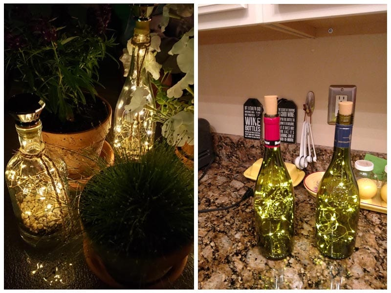 Vookry Wine Bottle Lights review