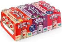 Pack of Waterloo Sparkling Water