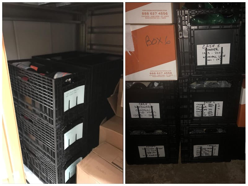 Weinbox Wine Crate  review