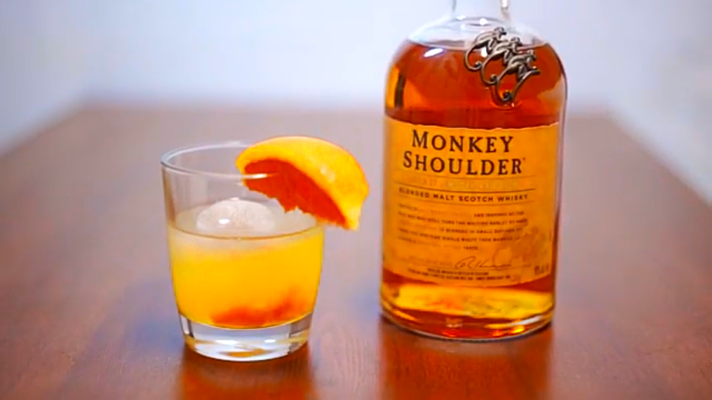 Whiskey and Orange: An Ideal Combo