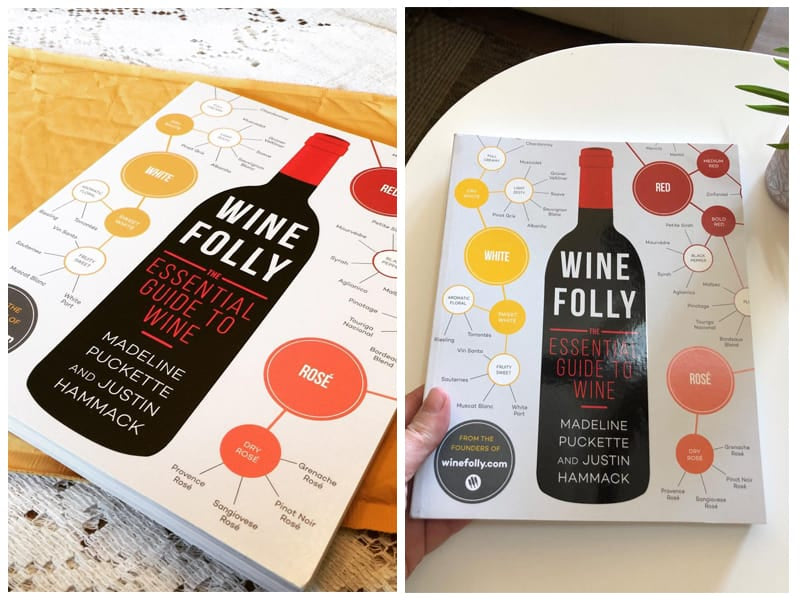 Wine Folly The Essential Guide to Wine review