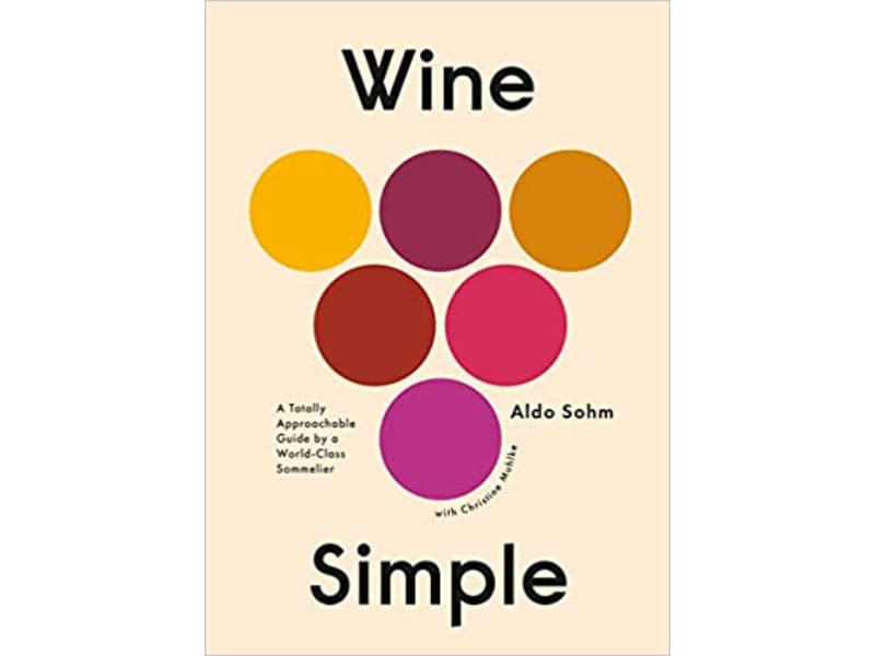 Wine Simple: Wine Making Book for Beginners