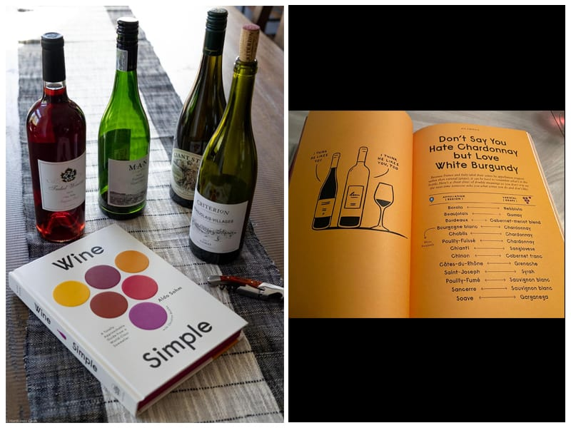 Wine Simple: Wine Making Book for Beginners review