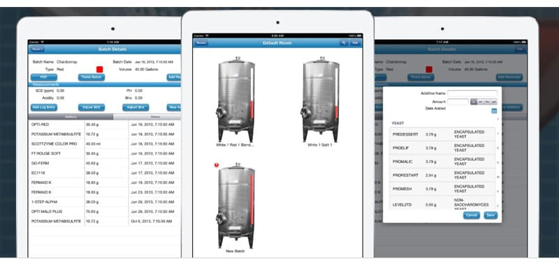 WineMaker Pro by SharpeTech