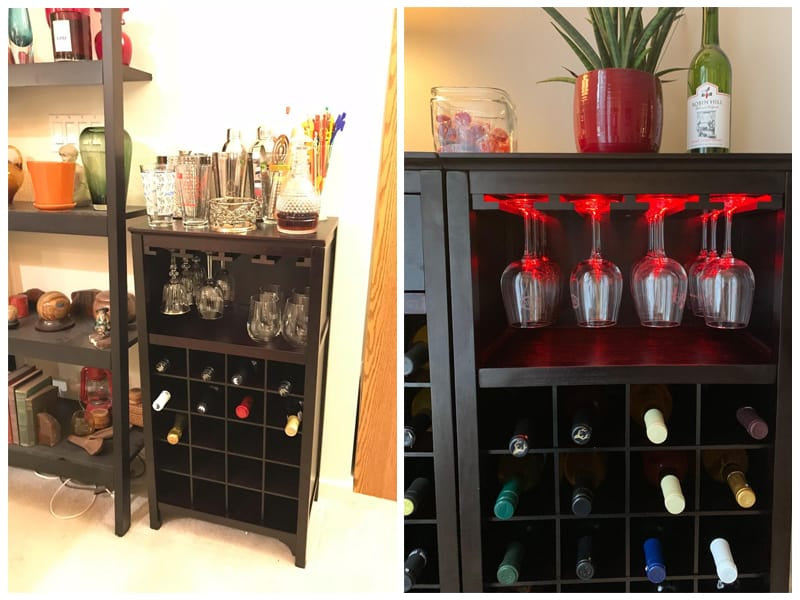 Winsome Ancona Wine Storage review