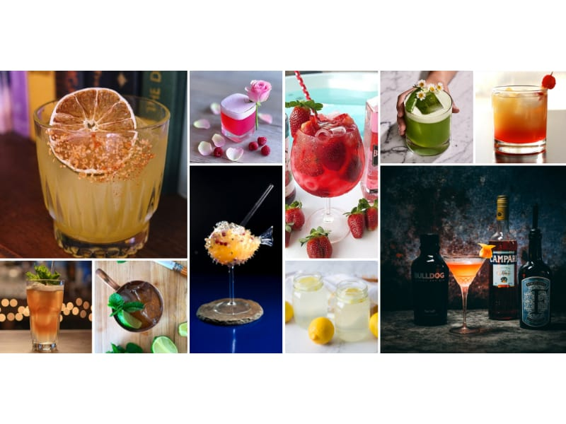 World's Best Cocktail of August 2020