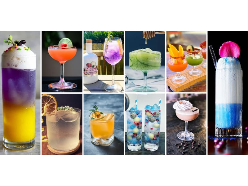 World's Best Cocktail of October 2020