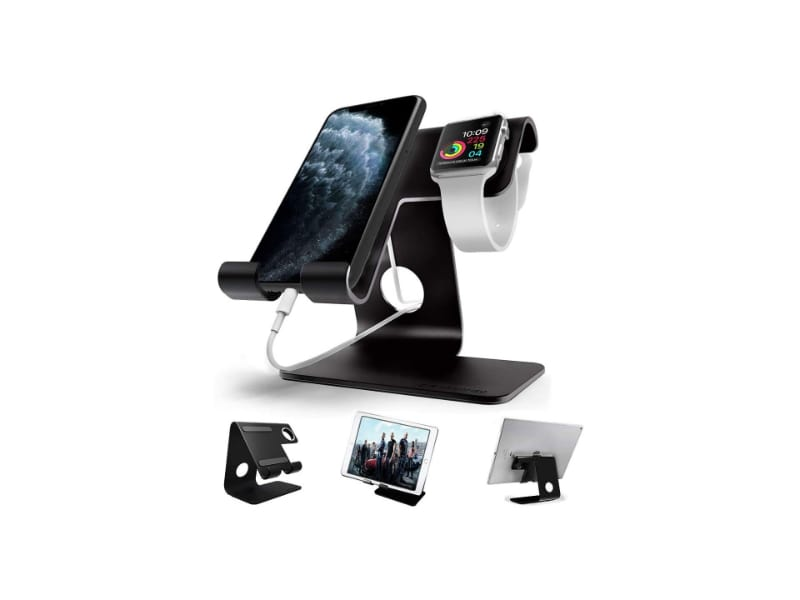 ZVEproof Charging Stand for Smart Phone and Watch