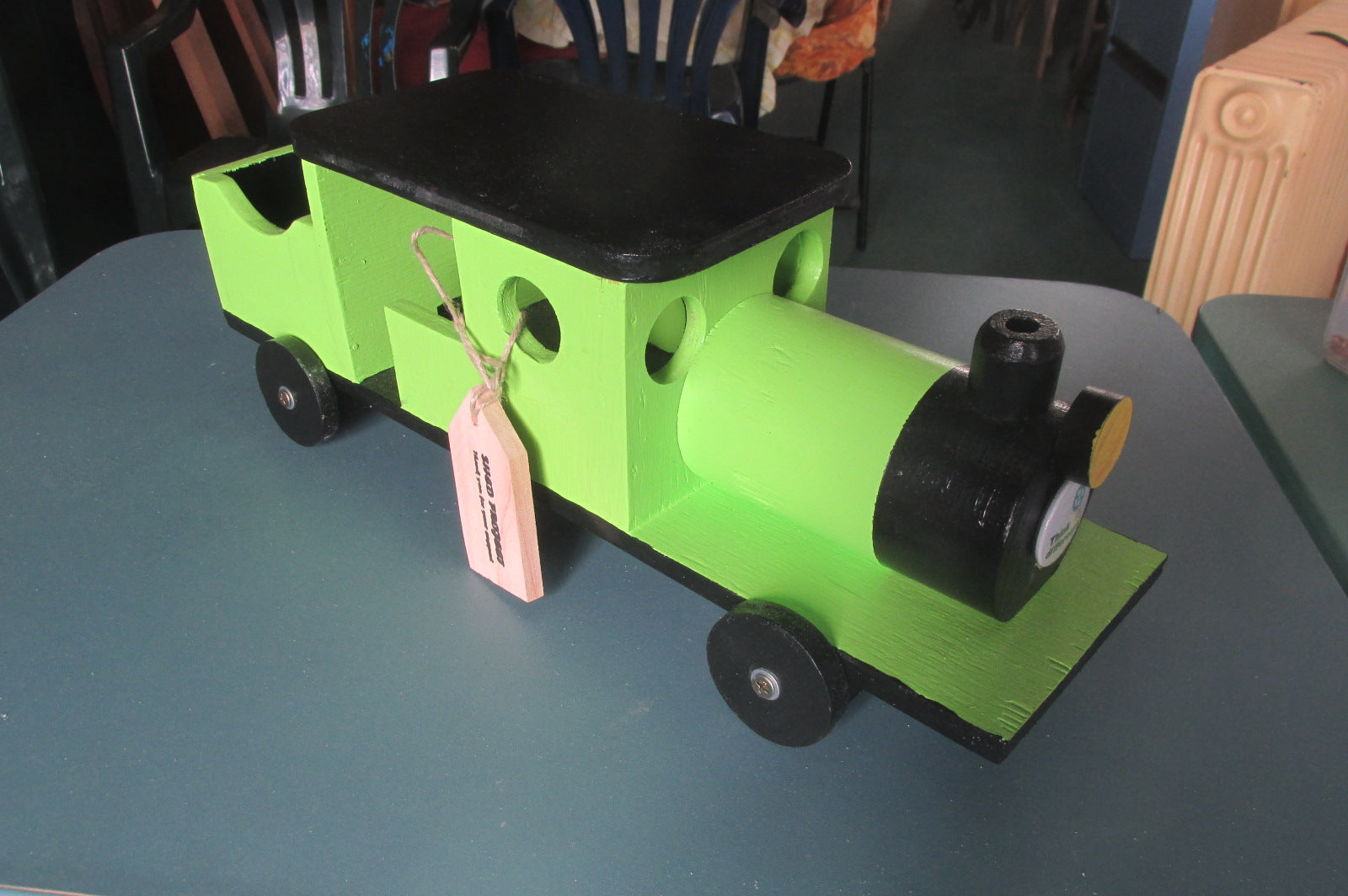 our products: wooden toys, the shed project kapiti