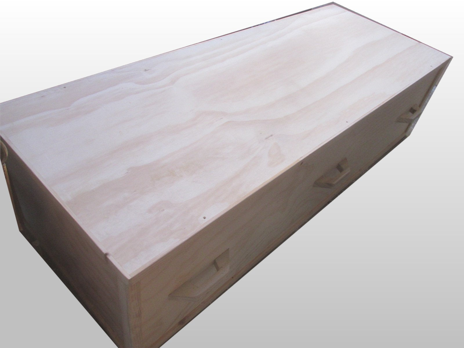 Our Products: Coffins, The Shed Project Kapiti