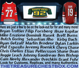THE TREASURE CHEST BOX AUTOGRAPHED HOCKEY JERSEY (PYT) 5 BOX BREAK #4A + 4 GIVEAWAYS!