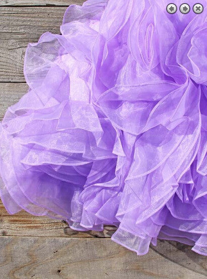 Mini Lavender Homecoming Dresses