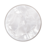 PopGrip Acetate Pearl White (801128), PopSockets