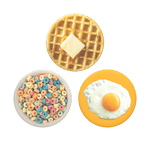 PopMinis Breakfast Club (800356), PopSockets