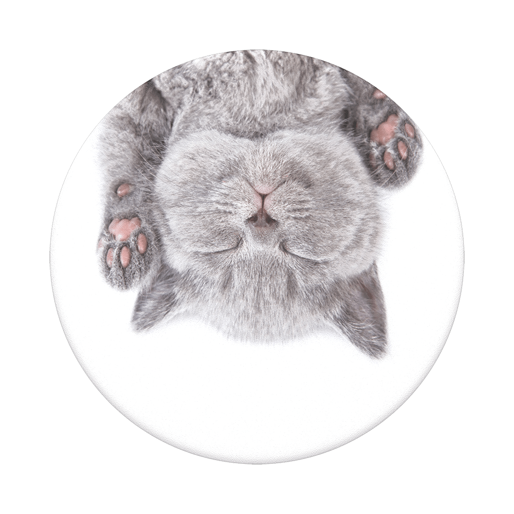 PopGrip Cat Nap (800947), PopSockets
