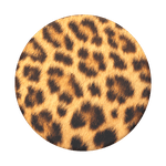PopGrip Cheetah Chic (801357), PopSockets