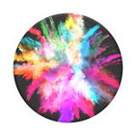 PopGrip Color Burst Gloss (800982), PopSockets