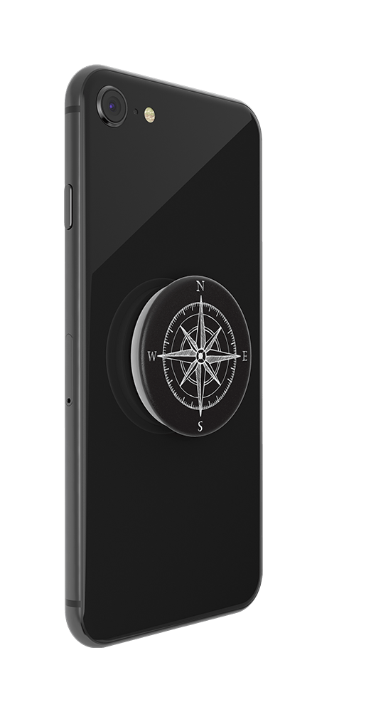 PopGrip Compass (801661), PopSockets