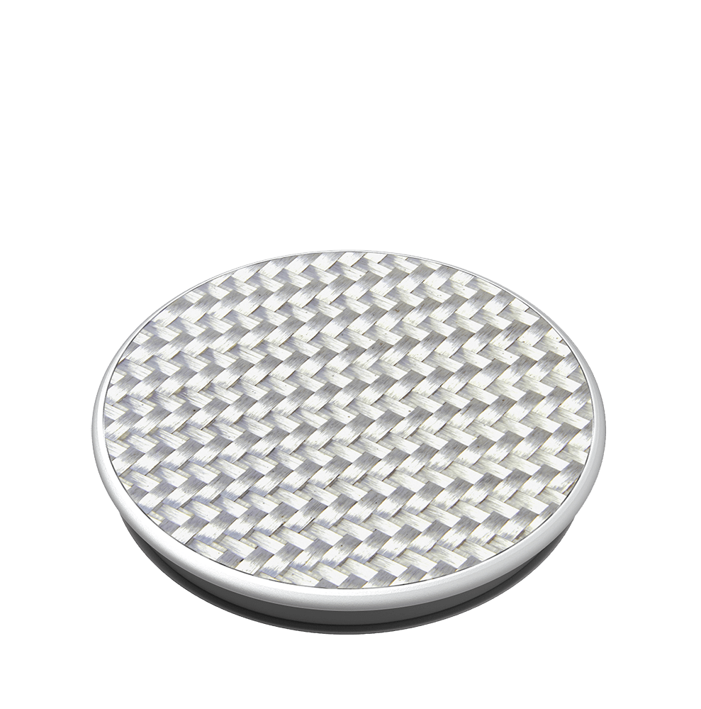 PopGrip Genuine Metal Fiber (800926), PopSockets