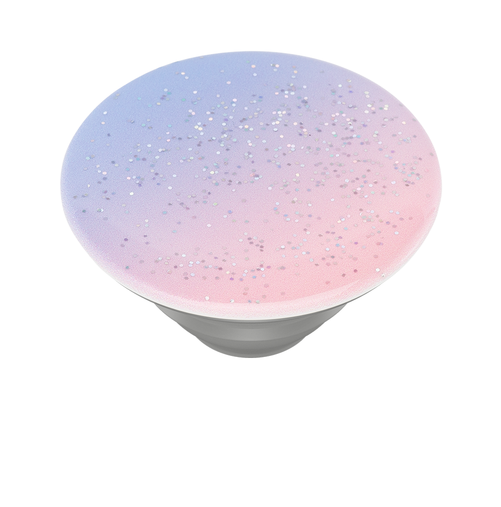 PopGrip Glitter Morning Haze (800446), PopSockets