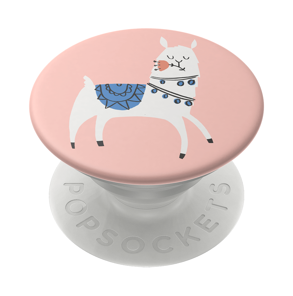 PopGrip Loyal Llama Lover (801654)